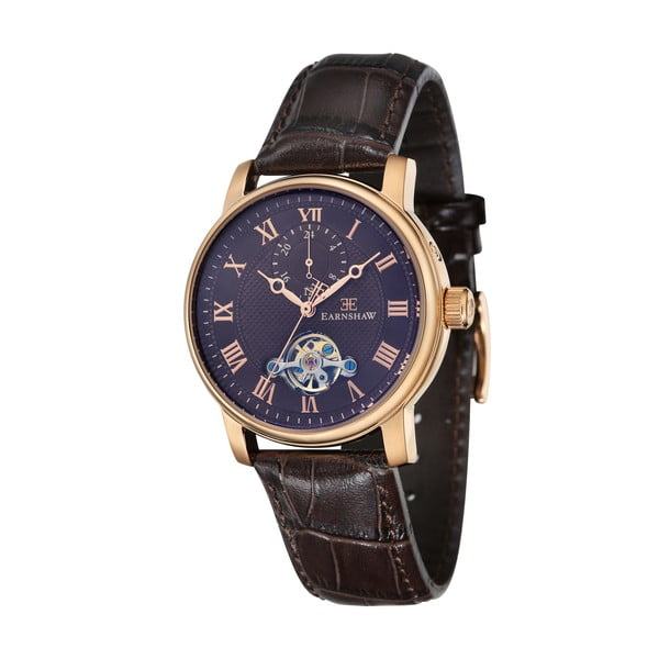 Pánské hodinky Thomas Earnshaw Westminster S5