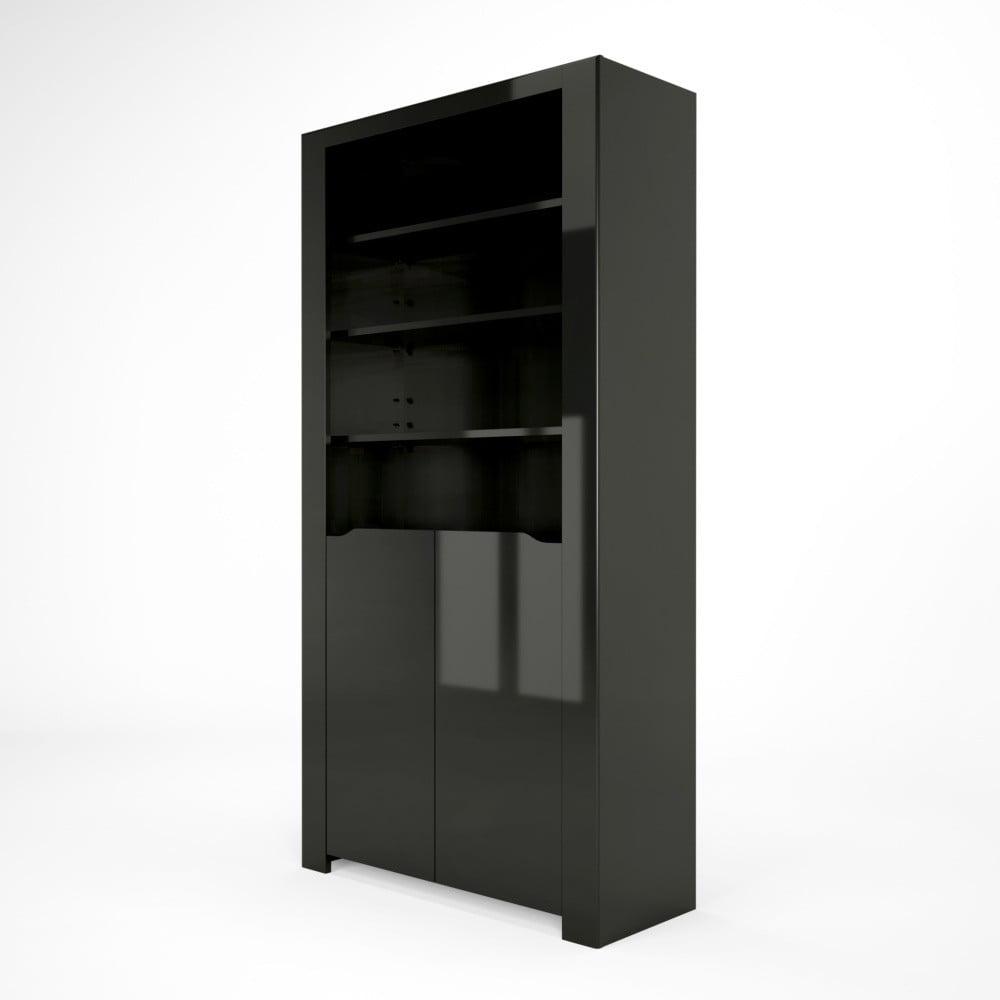 Černá knihovna Artemob Orlando