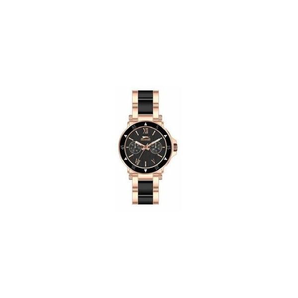 Dámské hodinky Slazenger Dark