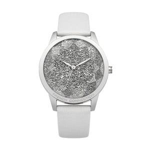 Bílé dámské hodinky French Connection Aline