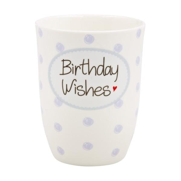 Hrnek Birthday Wishes