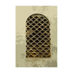 Obraz Abbadia Lariana 10, 30x20 cm
