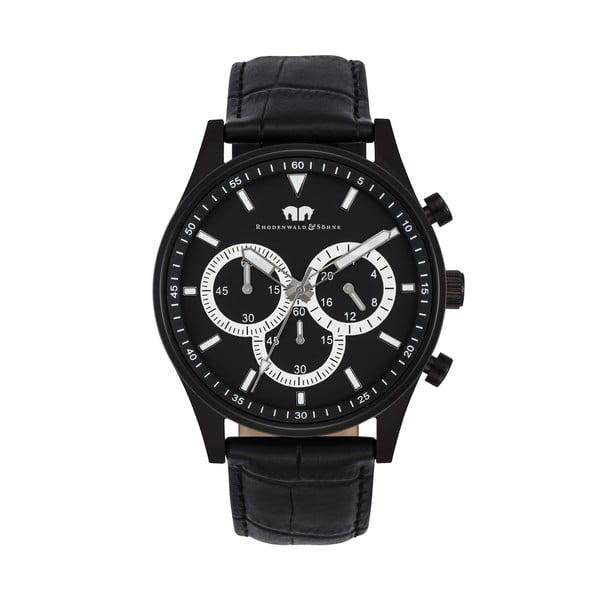 Pánské hodinky Rhodenwald&Söhne Nightwalker Black