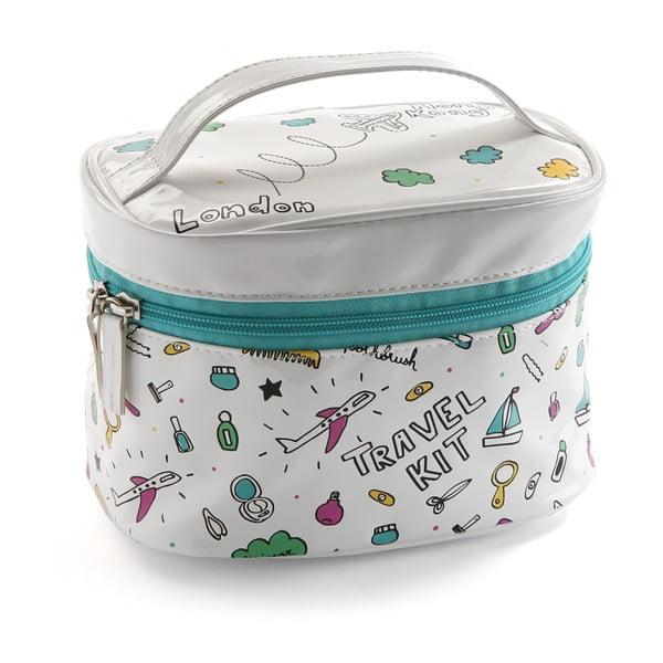 Kosmetická cestovní taška Versa Travel
