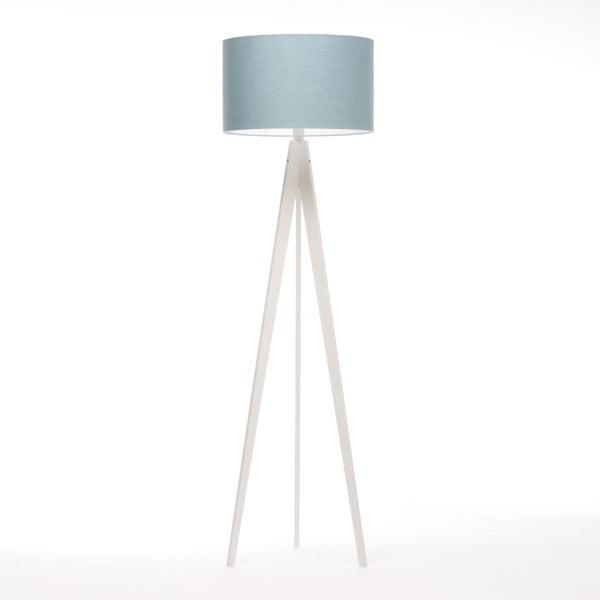 Stojací lampa 4room Artist Turqoise, 150 cm
