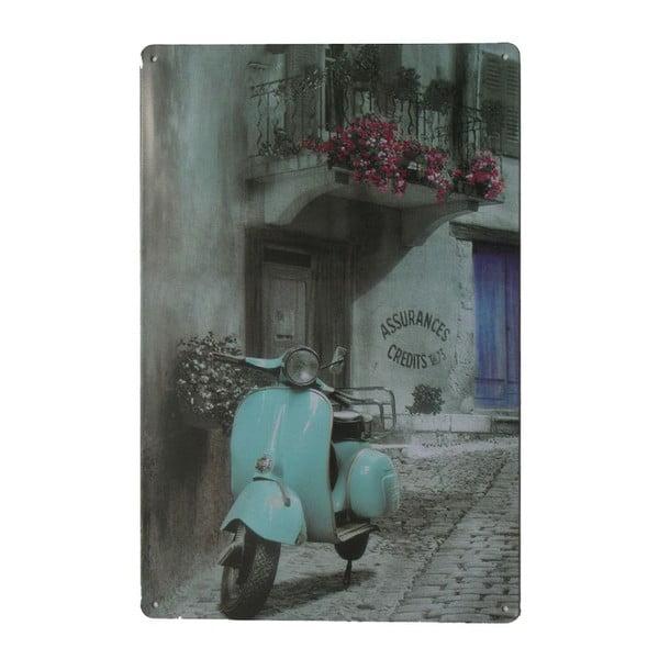 Cedule Italy, 20x30 cm