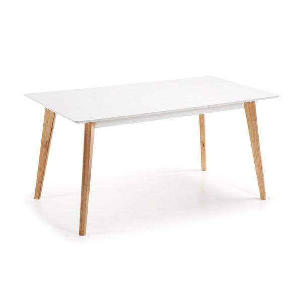 Jídelní stůl La Forma Meety, 90 x160 cm