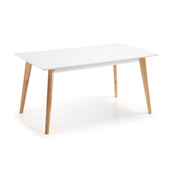 Jedálenský stôl La Forma meet, 90×160cm