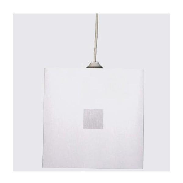 Závěsné světlo White Ikeos