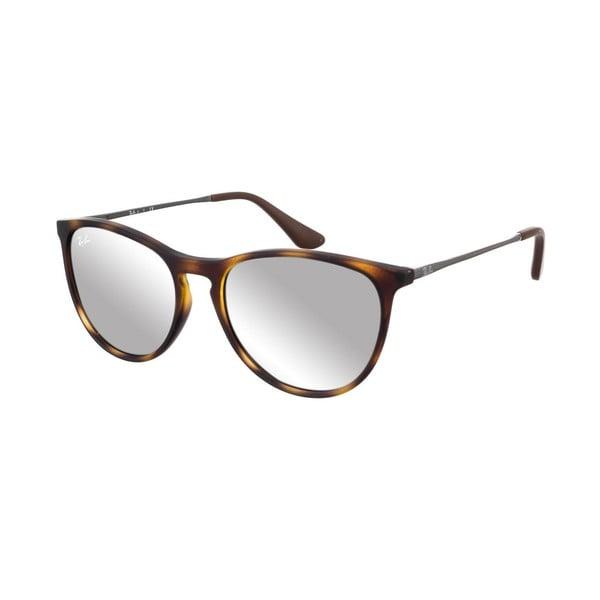 Dětské sluneční brýle Ray-Ban 9060 Havana 50 mm