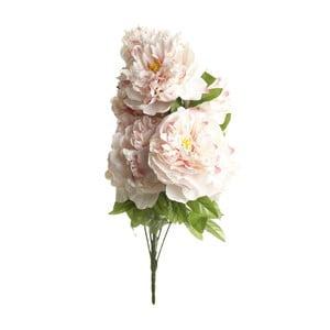 Růžová dekorativní květina Heaven Sends Peony