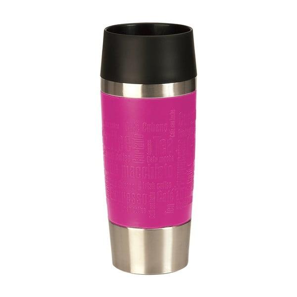 Termohrnek na cesty Mug Summertime Pink City