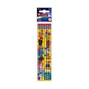 Sada 6 tužek LEGO®příběh2