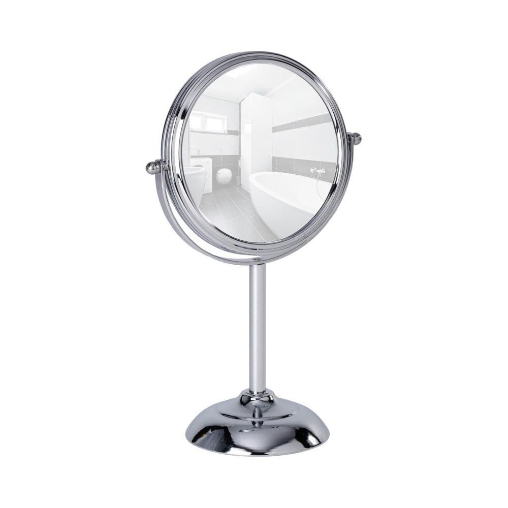 Stojací kosmetické zrcadlo Wenko Globo