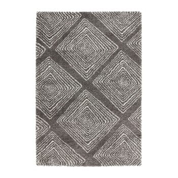 Covor Mint Rugs Allure Grey II, 160 x 230 cm