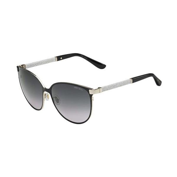 Sluneční brýle Jimmy Choo Posie Glitter/Grey