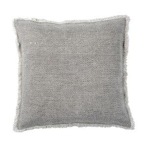 Béžový polštář Walra Noor, 50x50cm