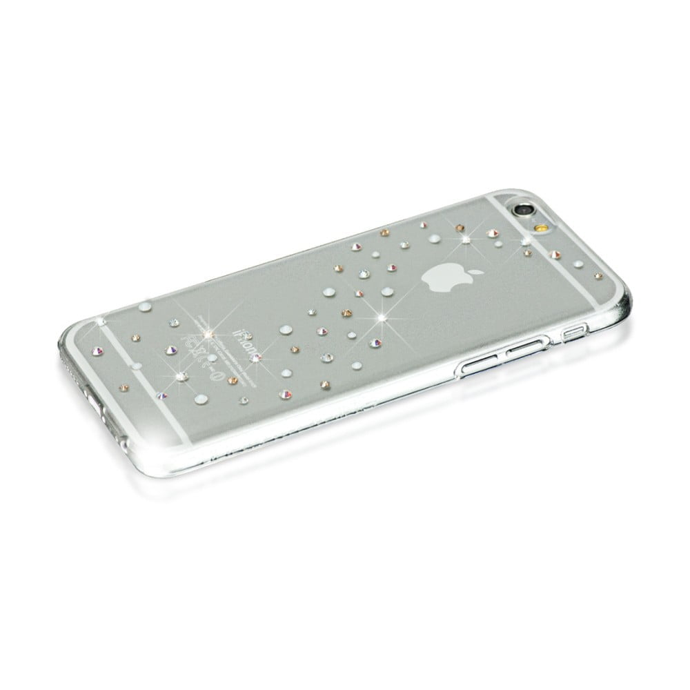 Zadní kryt Bling My Thing Milky Way Angel Mix Swarovski pro Apple iPhone 6  6S ... f9afe4f72e2