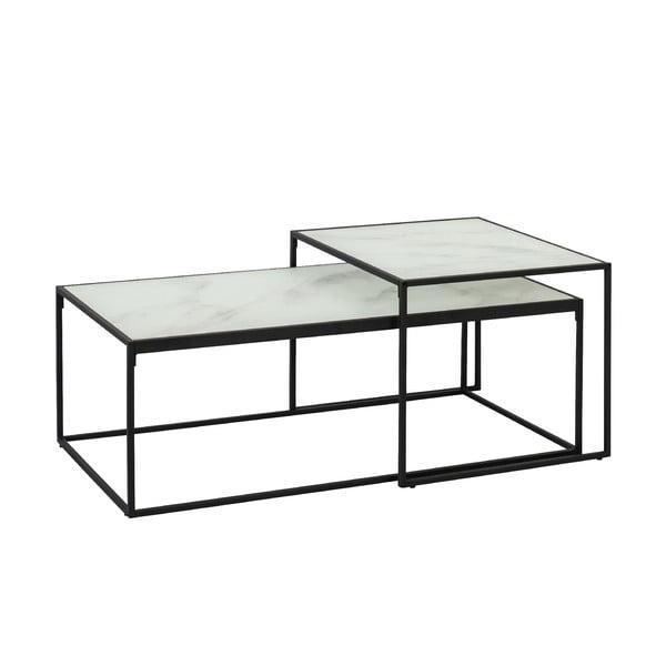 Konferenčný stolík Actona Bolton, 48×33 cm