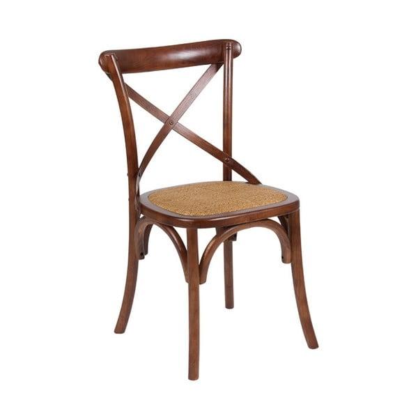 Scaun din lemn de ulm Santiago Pons Argi