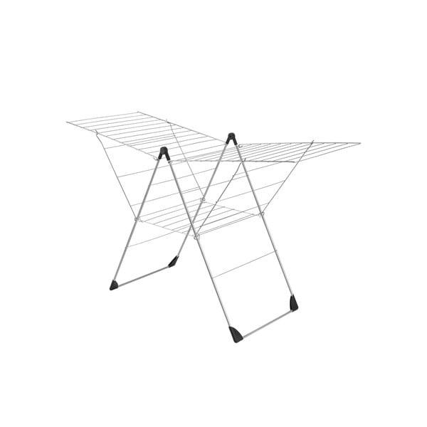 Vento acél ruhaszárító, hosszúság 177 cm - Metaltex