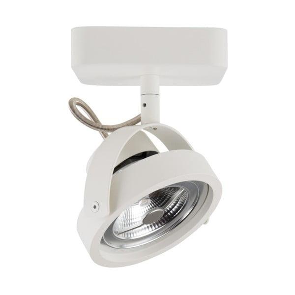 Biele stropné LED svietidlo Zuiver Dice