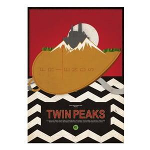 20 let Twin Peaks