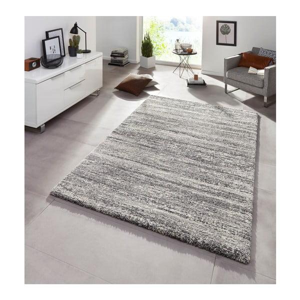 Světle šedý koberec Mint Rugs Chloe Motted, 80 x 150 cm