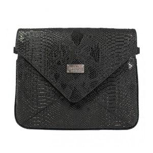 Černá kabelka Dara bags Envelope No.533