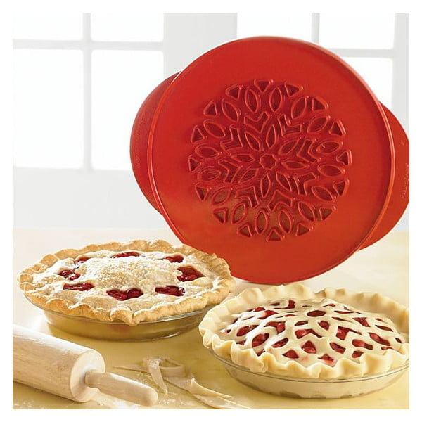 Oboustranná vykrajovací forma na koláč Nordic Ware