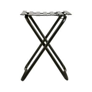 Kovový odkládací stolek BePureHome Brave, výška 50 cm
