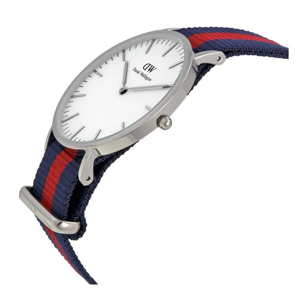 Dámské hodinky Daniel WellingtonOxford Silver L