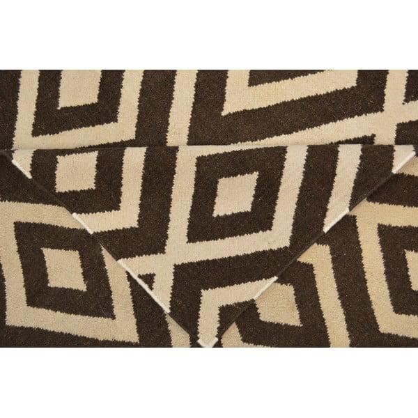 Ručně tkaný koberec Kilim JP 08, 150x240 cm