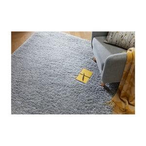 Šedý koberec Flair Rugs Sparks, 160 x 230 cm