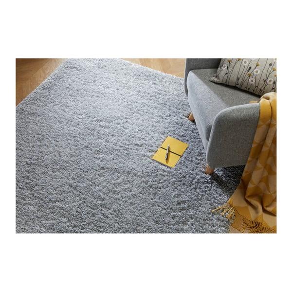 Covor Flair Rugs Sparks, 80 x 150 cm, gri