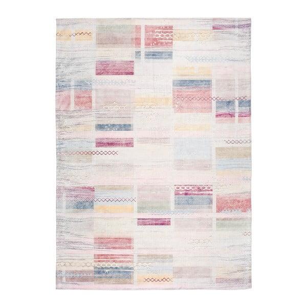 Alice színes szőnyeg, 160x230cm - Universal