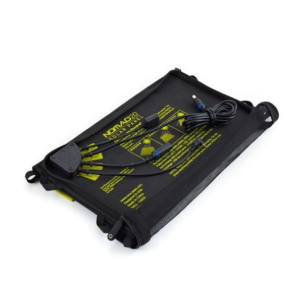 Solární panel Nomad 20, výkon 20W