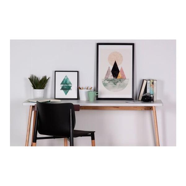 Obraz sømcasa Triangulos, 25 x 30 cm