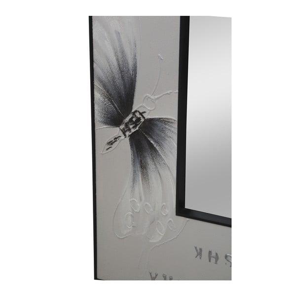 Volně stojící zrcadlo s dekorativním rámem Mauro Ferretti Muro Flys, 60x150cm