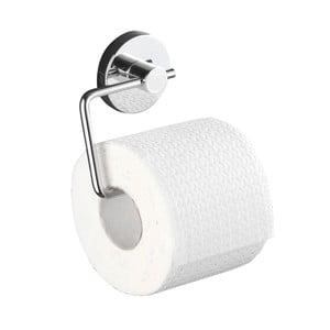 Samodržící držák na toaletní papír Wenko Vacuum-Loc, nosnost až33kg