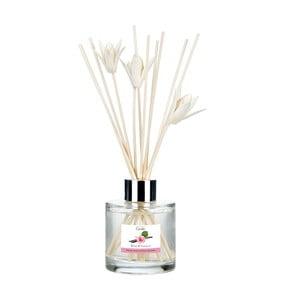 Aroma difuzér s vůní růže a vanilky Copenhagen Candles, 100 ml