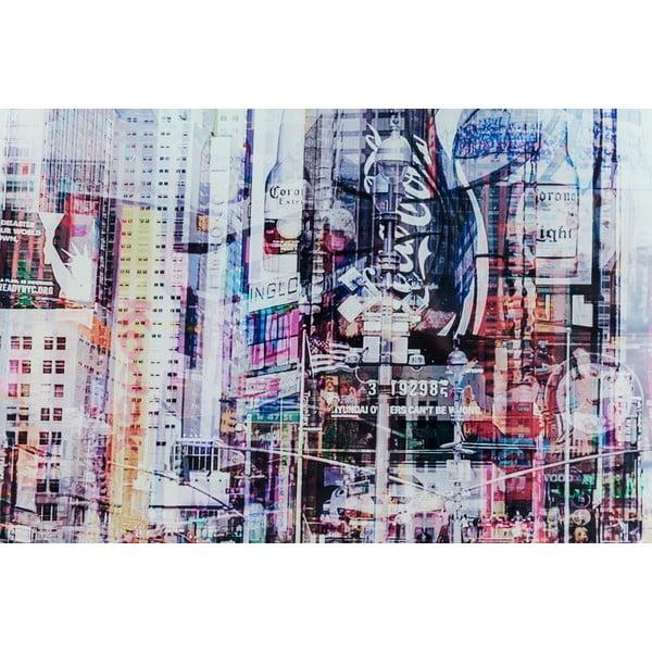 Pracovní stůl Kare Design Mundi Time Square