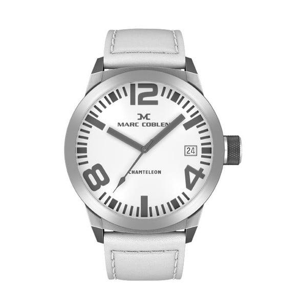 Dámské hodinky Marc Coblen s páskem a kroužkem navíc P75