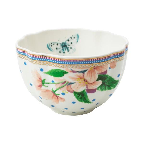 Porcelánová mísa Dottie od Lisbeth Dahl