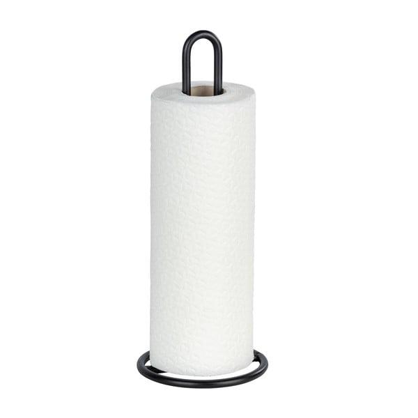 Suport pentru prosoape din hârtie Wenko Kitchen, Ø 12,5 cm