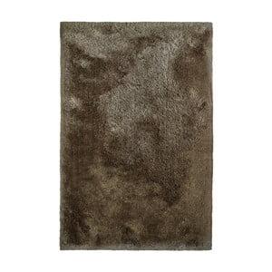 Hnědý koberec Obsession Mocca, 170 x 120 cm