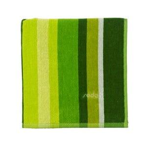 Ručník Ultima green, 50x100 cm