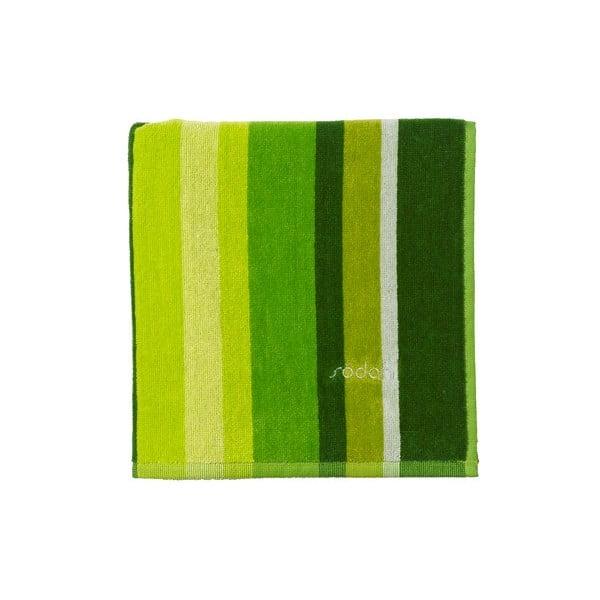 Osuška Ultima green, 70x140 cm