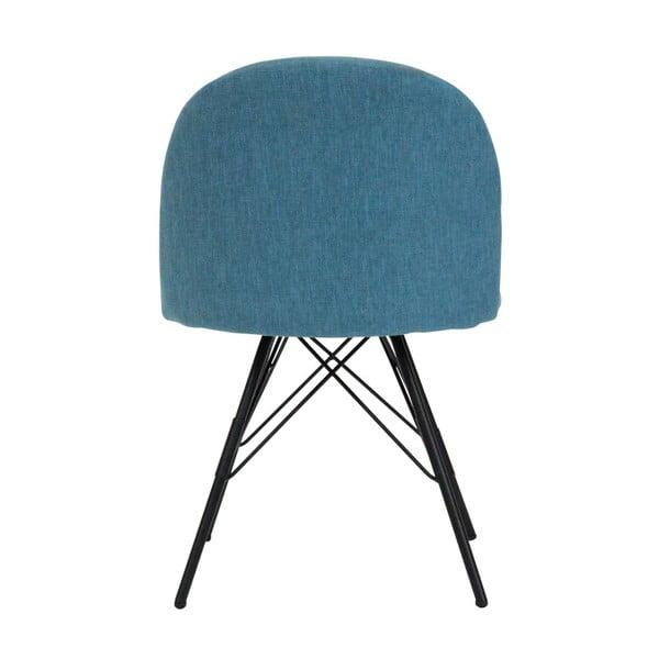 Sada 2 modrých židlí Red Cartel Jerry