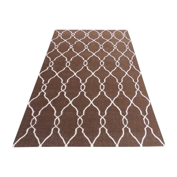 Ručně tkaný koberec Kilim Modern 44, 150x240 cm